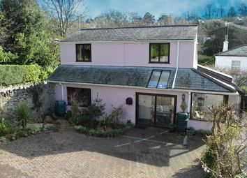 Thumbnail 2 bed mews house for sale in Woodend Road, Wellswood, Torquay