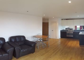 Thumbnail 1 bed property for sale in 87 Axe Street, Barking Central, Barking, Essex.
