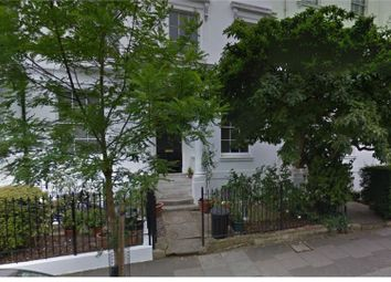 Thumbnail 1 bed detached house to rent in St. Marys Terrace, London