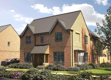 Thumbnail 4 bed detached house for sale in Plot 11, Chartist Edge, Staunton, Gloucestershire