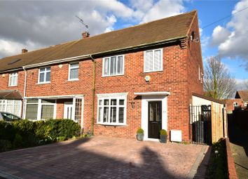 Thumbnail 3 bedroom end terrace house for sale in Dunkin Road, Temple Hill, Dartford, Kent