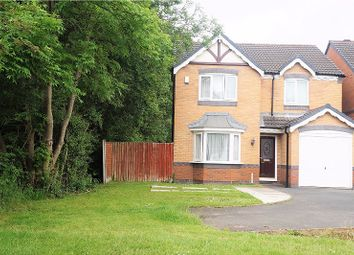 Thumbnail 4 bed detached house for sale in Ravensdale Drive, Muxton Telford