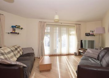 Thumbnail 2 bed flat for sale in Wickham Road, Shirley, Croydon, Surrey
