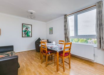 Thumbnail 2 bed flat to rent in Greenlaw Court, London
