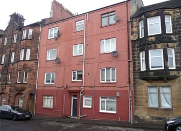 Thumbnail 1 bed flat for sale in Overton Crescent, Johnston