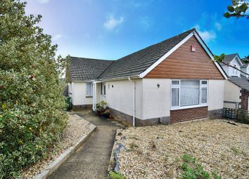 Thumbnail 3 bed bungalow for sale in North Road, Clanfield, Waterlooville
