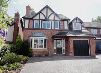 Thumbnail 4 bed detached house for sale in Bridgewater Grange, Preston Brook