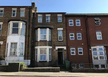 Thumbnail 2 bed flat for sale in Grosvenor Road, Aldershot, Hampshire