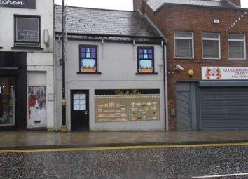 Thumbnail Retail premises to let in Main Street, Ballyclare, County Antrim