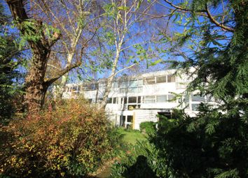 Thumbnail 2 bed flat for sale in Blackheath Park, 9Sg