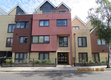 Thumbnail 2 bed flat to rent in 1-7 Bramley Cresent, Ilford