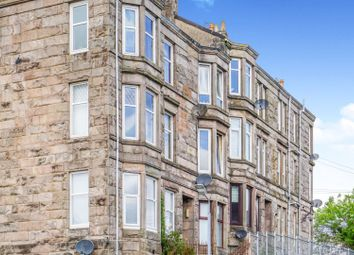 Thumbnail 1 bedroom flat for sale in Castle Gardens, Gourock