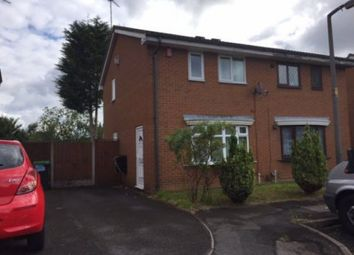 2 bed property to rent in Redwood Drive, Oldbury, Birmingham B69