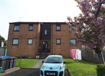 Thumbnail 2 bed flat for sale in Calder Street, Lochwinnoch
