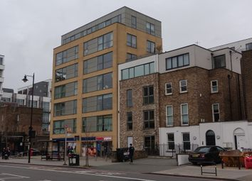 Thumbnail 2 bed flat to rent in Haggerston Studios, Kingsland Road, Hackney