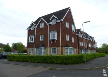 Thumbnail 2 bed flat to rent in Ottawa Drive, Liphook