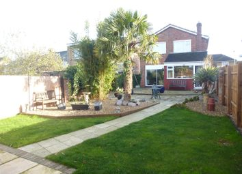 Thumbnail 3 bed property for sale in Garden Road, Dunstable