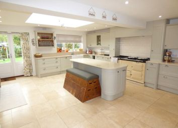 Thumbnail 5 bed detached house for sale in The Brickall, Stratford-Upon-Avon, Warwickshire