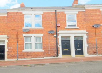 Thumbnail 3 bed flat for sale in Goschen Street, Bensham, Gateshead