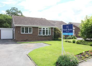Thumbnail 2 bed bungalow for sale in Priory Lane, Macclesfield
