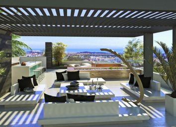 Thumbnail 6 bed apartment for sale in Puerto Del Almendro, Benahavis, Malaga Benahavis
