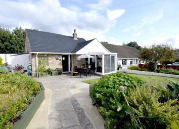 Thumbnail 3 bedroom detached bungalow for sale in Marling Crescent, Stroud, Gloucestershire