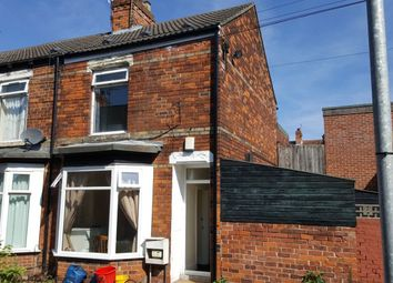 Thumbnail 4 bed property to rent in Pavilion Crescent, Worthing Street, Hull