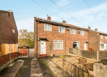 Thumbnail 3 bed semi-detached house for sale in Ludlow Avenue, Clifton, Swinton, Manchester