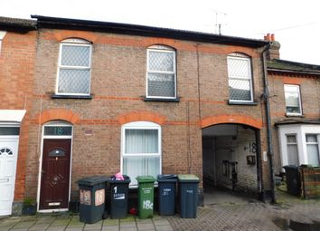 1 bed maisonette to rent in Russell Street, Luton, Beds LU1