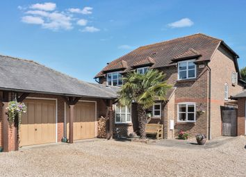 Thumbnail 4 bed detached house for sale in Kings Meadow, Hambrook