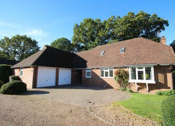 Thumbnail 4 bed detached house for sale in Mead Close, Mead Road, Cranleigh