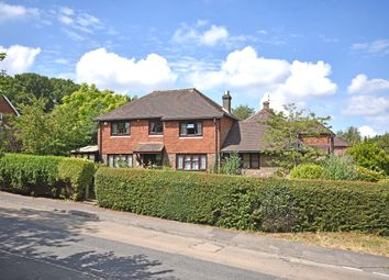 Thumbnail 3 bed detached house for sale in Weald View, Staplecross
