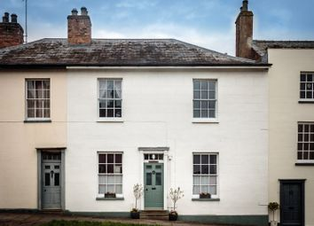 Thumbnail 5 bed town house for sale in High Street, Newnham