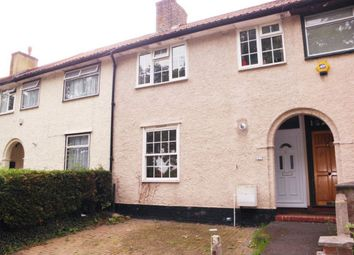 Thumbnail 3 bed terraced house to rent in Shaw Road, Bromley