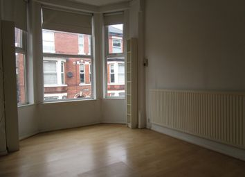 Thumbnail 2 bedroom flat for sale in Ebury Road, Sherwood Rise, Nottingham