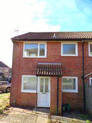 Thumbnail 1 bed terraced house for sale in Lon Carreg Bica, Birchgrove, Swansea