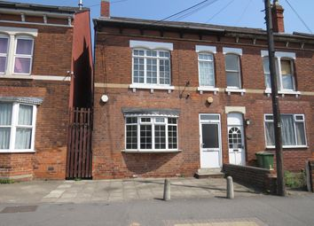 Thumbnail 4 bed property to rent in Watson Road, Worksop
