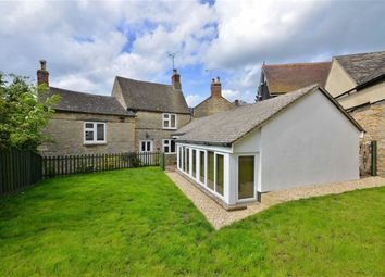 Thumbnail 3 bed cottage for sale in The Green, Bladon, Woodstock
