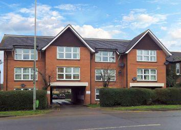 Thumbnail 2 bed flat to rent in Bierton Road, Aylesbury, Buckinghamshire