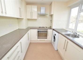 Thumbnail 3 bed flat to rent in Royston Gardens, Ilford, Essex