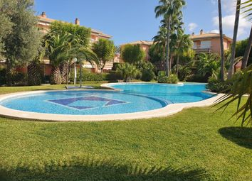 Thumbnail 2 bed apartment for sale in Jávea, Alicante, Spain - 03738