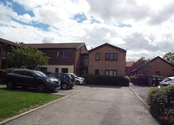 Thumbnail 1 bed flat for sale in Pilkington Drive, Whitefield, Manchester, Greater Manchester