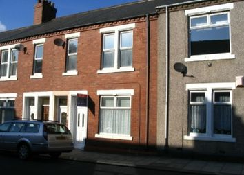 Thumbnail 2 bedroom flat to rent in Collingwood Street, South Shields