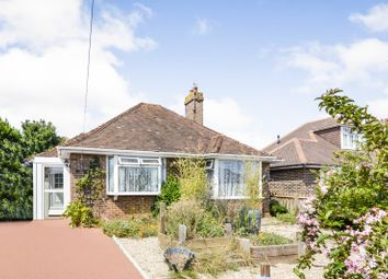 Thumbnail 2 bed detached bungalow for sale in Pembury Grove, Bexhill On Sea