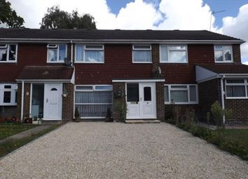 Thumbnail 3 bed terraced house for sale in Dibben Purlieu, Southampton, Hampshire