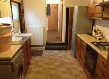 Thumbnail 4 bed terraced house to rent in Cowley Mill Road, Cowley, Uxbridge