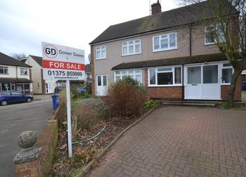 3 bed semi-detached house for sale in Romsey Close, Stanford-Le-Hope SS17