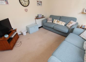 Thumbnail 2 bed flat for sale in Bramley Road, Long Eaton