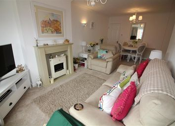 Thumbnail 2 bed flat for sale in 46 Poplar Court, Lytham St. Annes