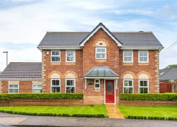 4 bed detached house for sale in Station Road, Drighlington, Bradford, West Yorkshire BD11